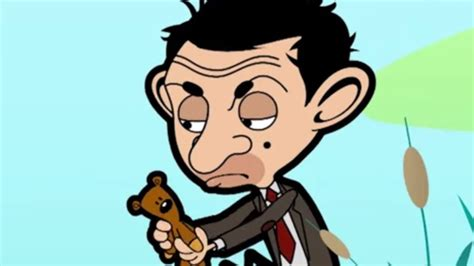 Bad Day Bean?   Funny Episodes   Mr Bean Official - YouTube