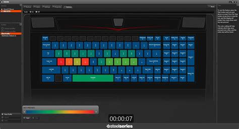 MSI Laptops Offering Full Keyboard Customization and