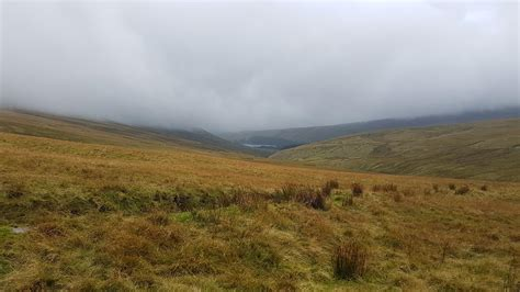 Hiking in Brecon Beacons : travel