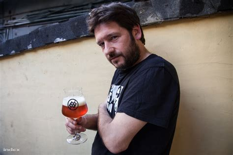 """""""IPA's Not a Swear Word Any More""""—Dániel Bart on Craft"""
