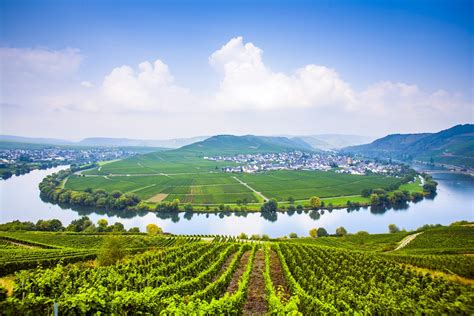 Moselle Valley, Germany | Alterra
