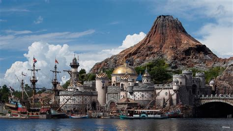 Disney Provides Incredible Virtual Backgrounds For Your