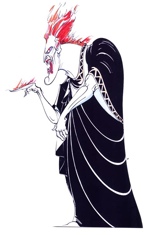 MONSTER BRAINS: Gerald Scarfe - Concept Paintings for