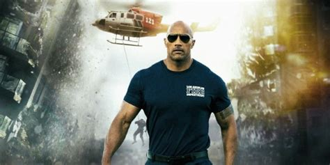 Dwayne The Rock Johnson Wants To Make Rampage Into A Movie
