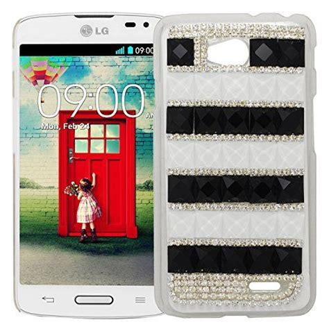 For LG Optimus L70 / Ultimate 2 L41C / Exceed 2 / Realm