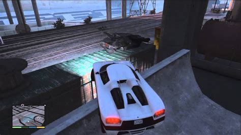 HOW TO GET LUXURY CARS IN GTA 5!! - YouTube