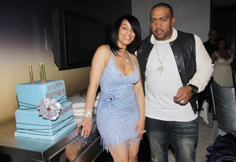 PHOTOS: Monique Idlett Mosley- Timbaland's Wife/ Soon-to