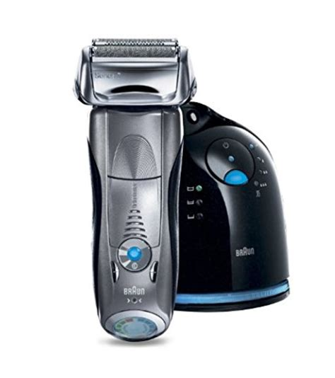 Top 10 Best Electric Shavers in 2020