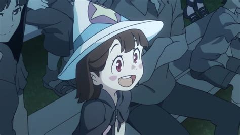 Little Witch Academia: Making Magic Transnational