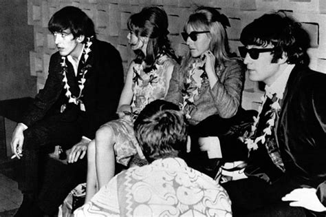 Who Were the Women Who Married the Beatles? | National