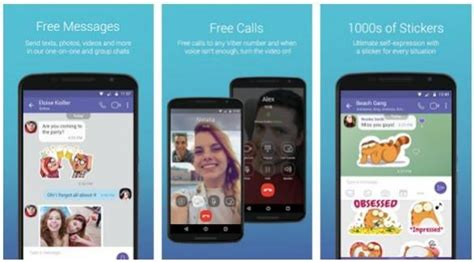 Signal, Viber, Cyber Dust among top 5 encrypted messaging