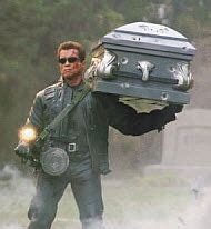 Terminator 3: Rise of the Machines (2003) …review and/or