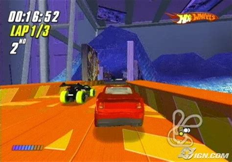 Hot Wheels: Beat That! Screenshots, Pictures, Wallpapers