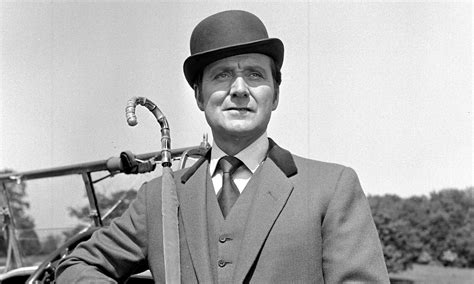 Patrick Macnee | Known people - famous people news and