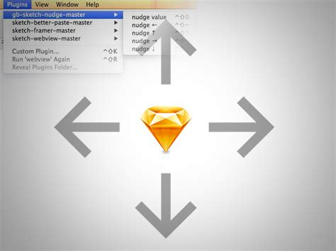 Plugins for Sketch 3 by Bohemian Coding