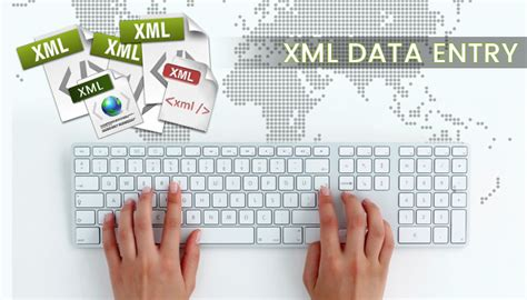 Xml Data Entry Service Outsourcing Company   Online