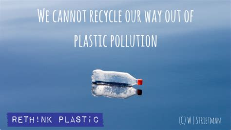 Rethink Plastic launches a summer challenge for the