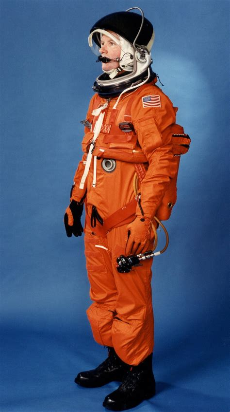 Launch Entry Suit - Wikipedia
