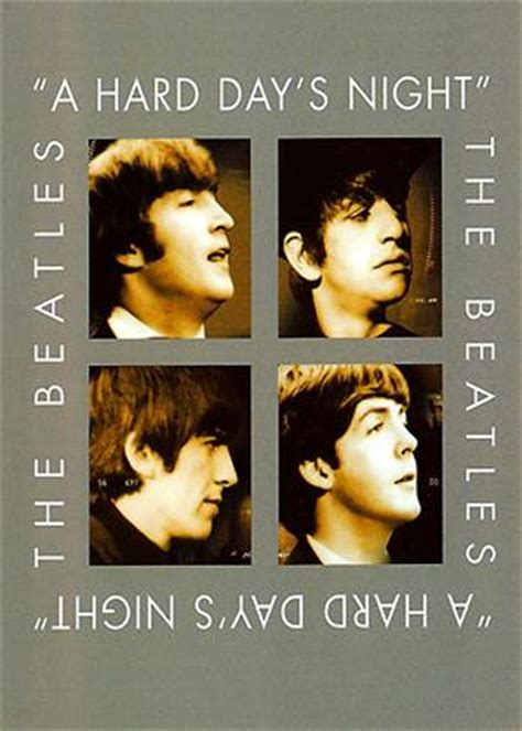 Rent The Beatles: A Hard Day's Night (1964) film