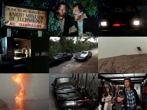 30 Years of KITT - the Knight Industries Two Thousand