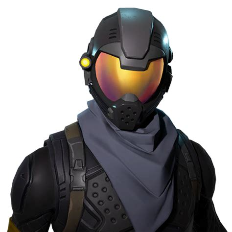 Rogue Agent Outfit | Fortnite Battle Royale