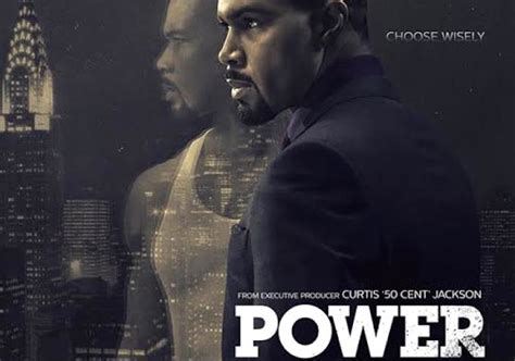 """50 Cent On New Series 'Power' : """"It's for damn sure this"""